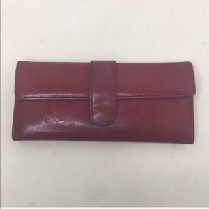 Hobo International wallet